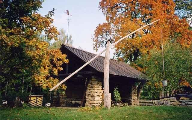 Хостел Praakli Farm, Сааремаа, Эстония
