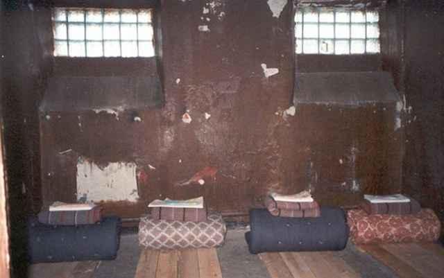 Хостел-тюрьма (Prison Hostel), Кароста, Латвия