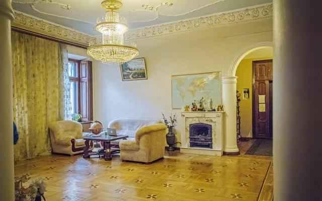Бабушка Grand Hostel, Одесса, Украина