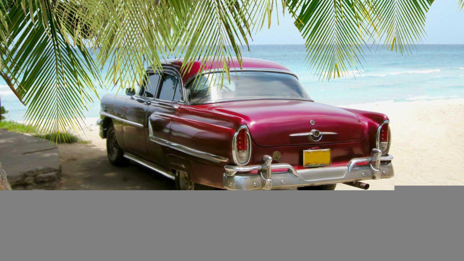 пляжВарадеро на Кубе - описание, как добраться, авиабилеты