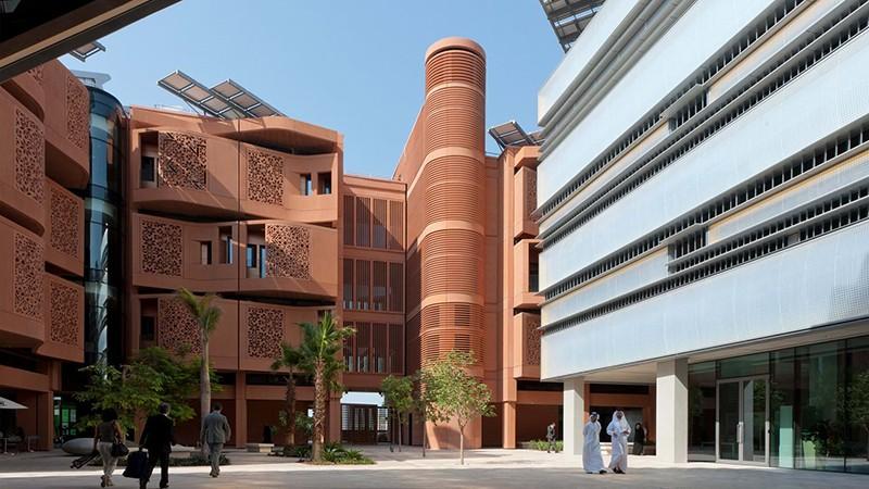 Институту культуры ОАЭ в Абу-Даби