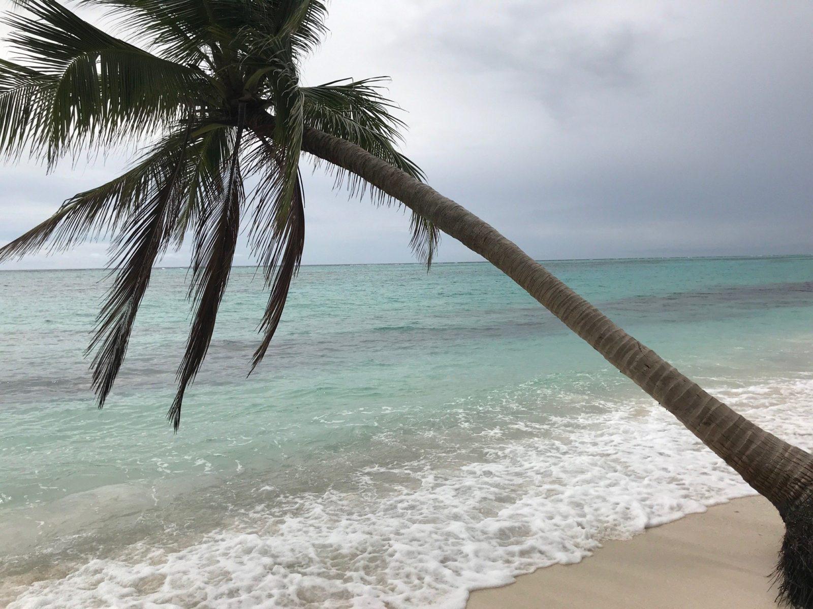 дикие пляжи остров Тодду