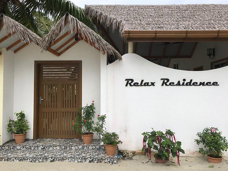 hotel Relax Residence, Maldive, Thoddoo