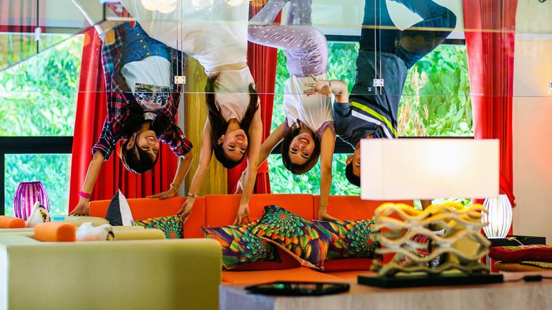 Комплекс Baan Teelanka and The Garden Maze на Пхукете (Таиланд)
