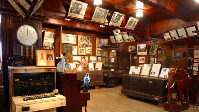 Филателистический музей Пхукета