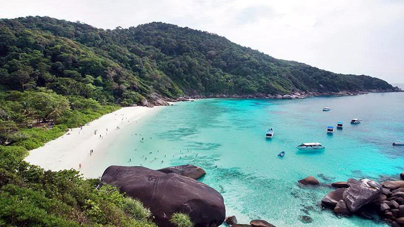 отзывы туристов о пляже Фридом на Пхукете (Таиланд)