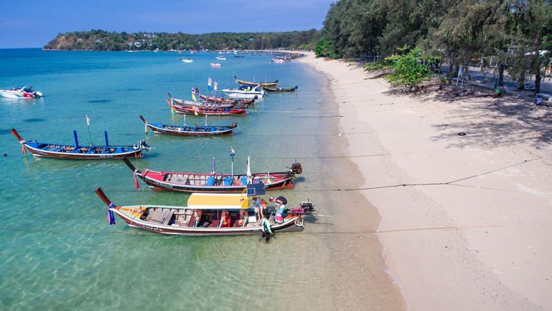 как добраться и что посмотреть на пляже Равай (Пхукет, Таиланд)