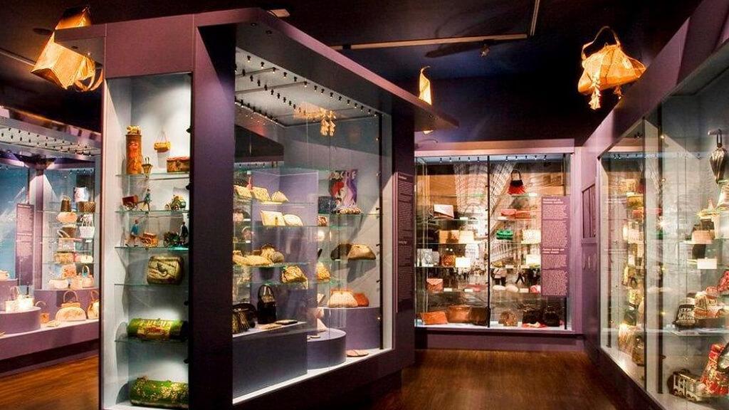 Музей сумок в Амстердаме