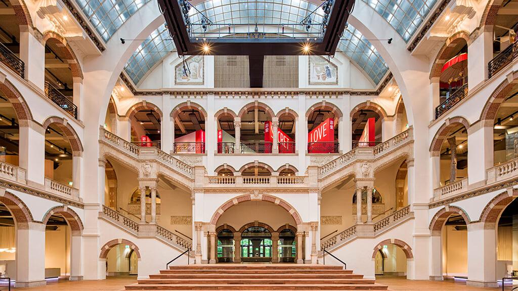 Музей тропиков в Амстердаме
