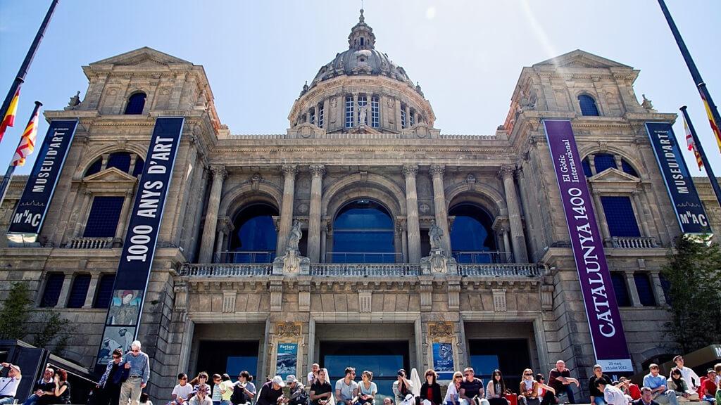 Музей истории Барселоны в Барселоне