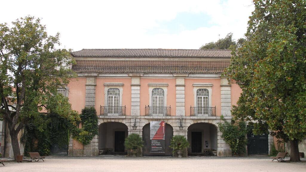 Музей костюма и моды в Лиссабоне