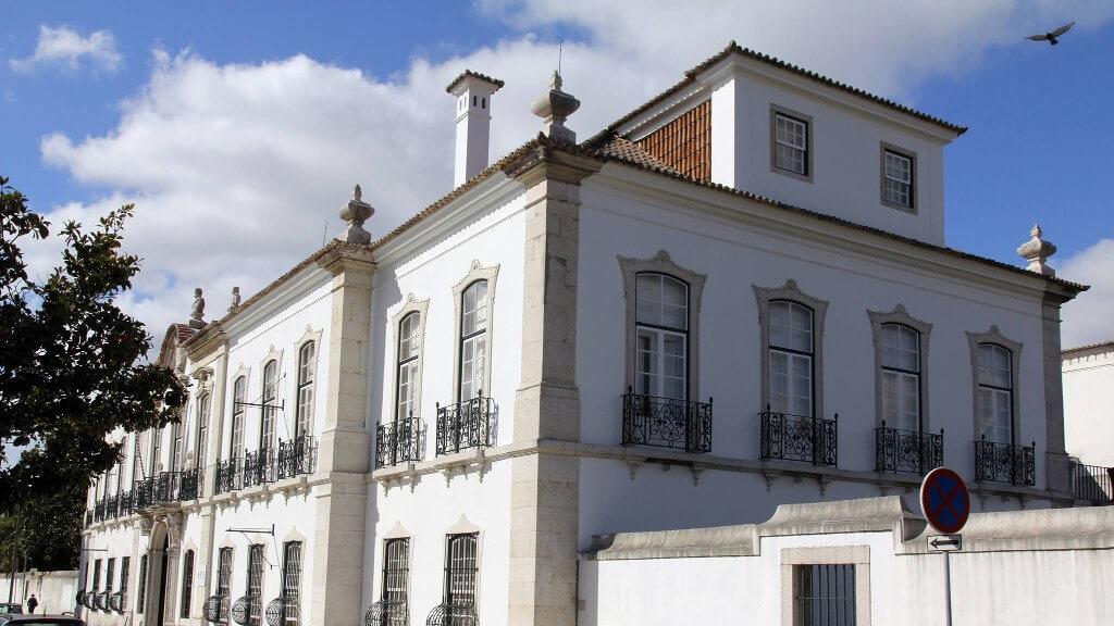 Городской музей в Лиссабоне