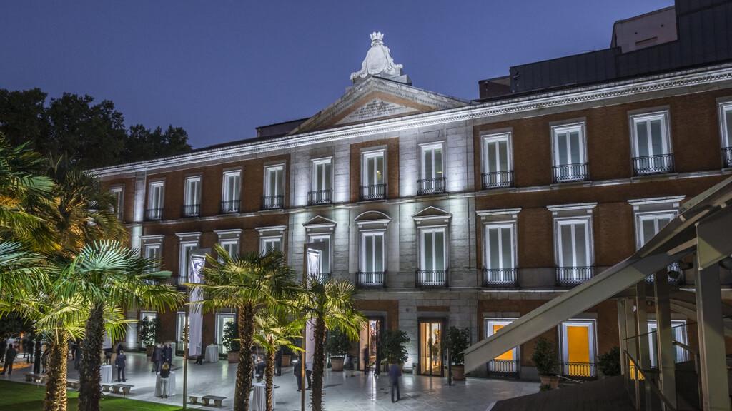 Музей Тиссена-Борнемиссы в Мадриде