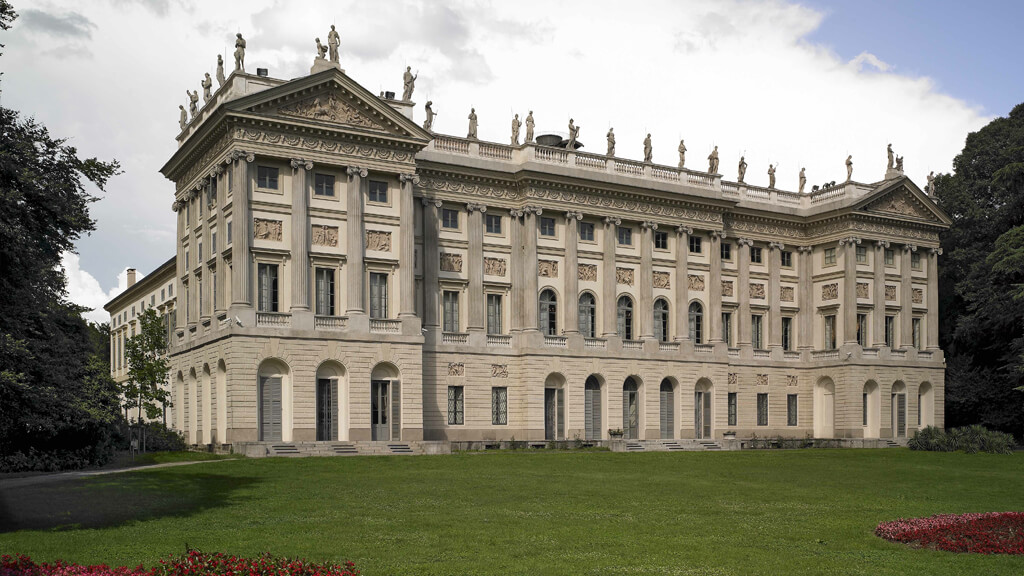 Галерея современного искусства Милана