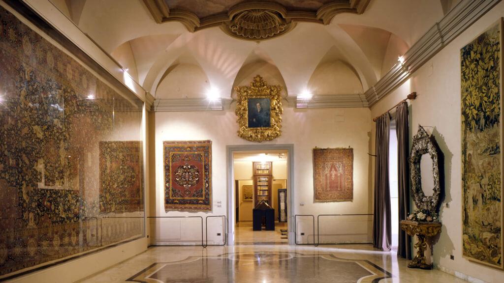 Музей Польди Пеццоли в Милане