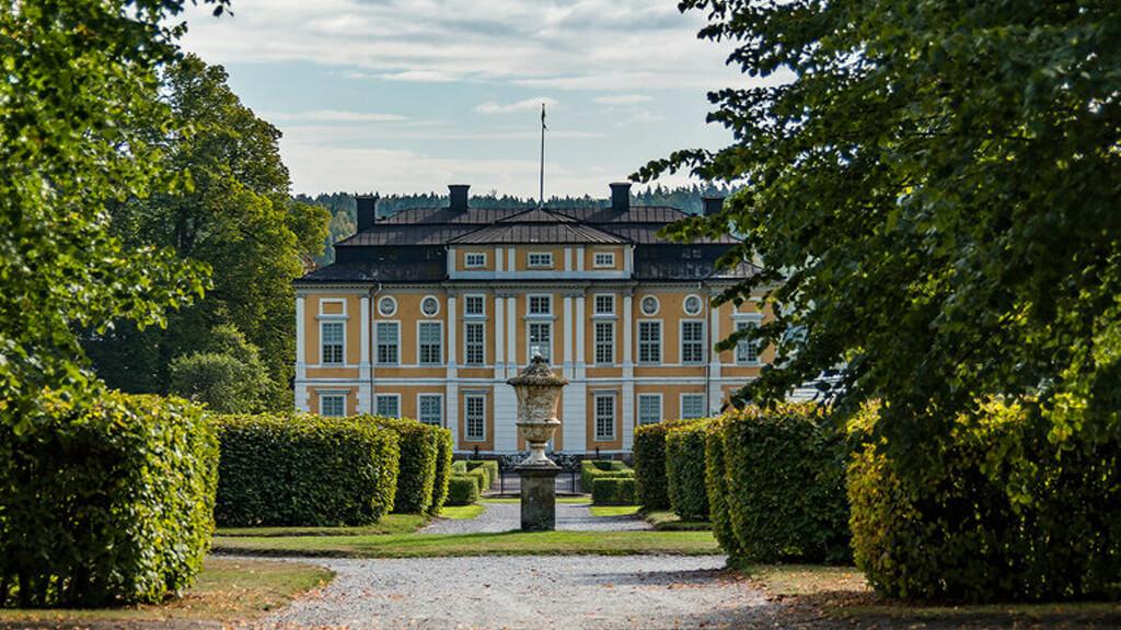 Замок Steninge