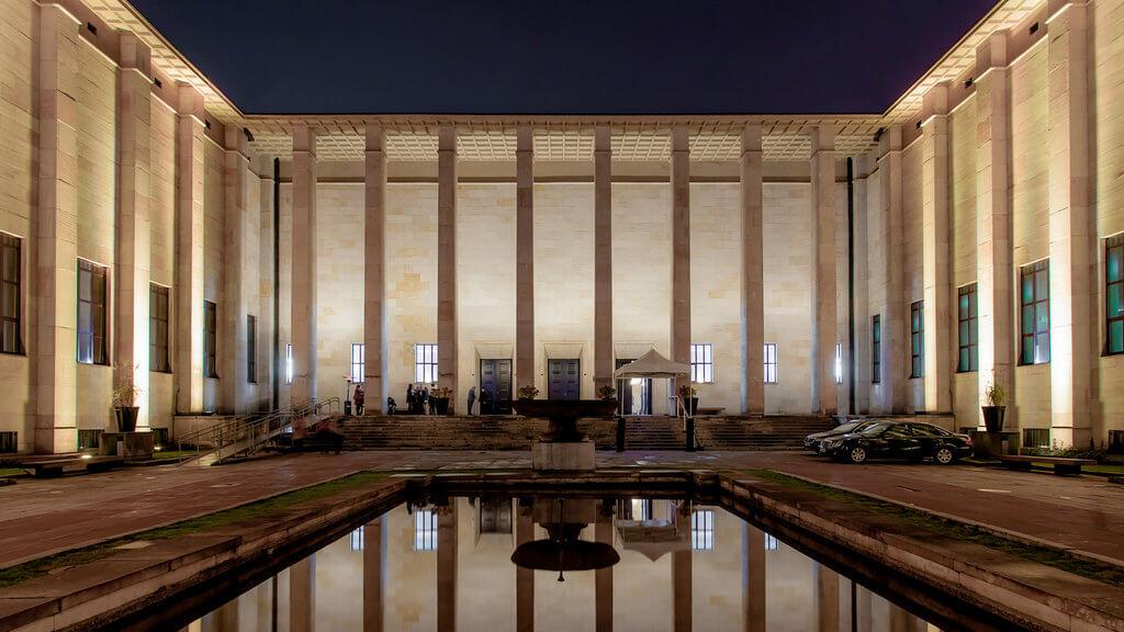 Национальный музей в Варшаве