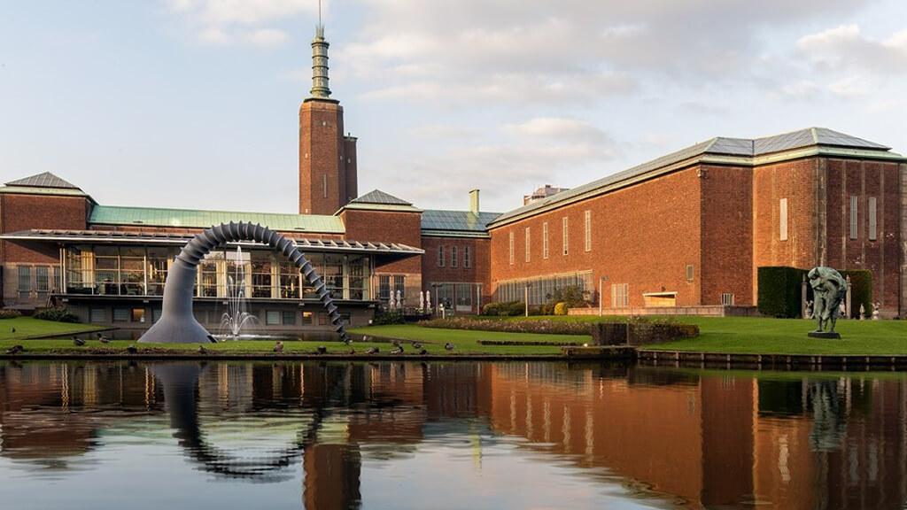 Музей Бойманса — ван Бёнингена