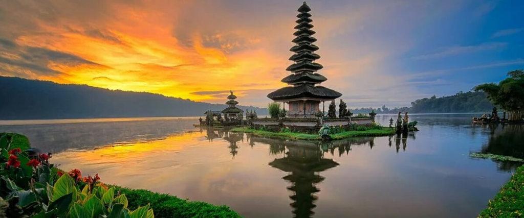 сколько стоит жить в Индонезии