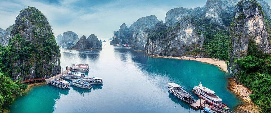 сколько стоит жить во Вьетнам