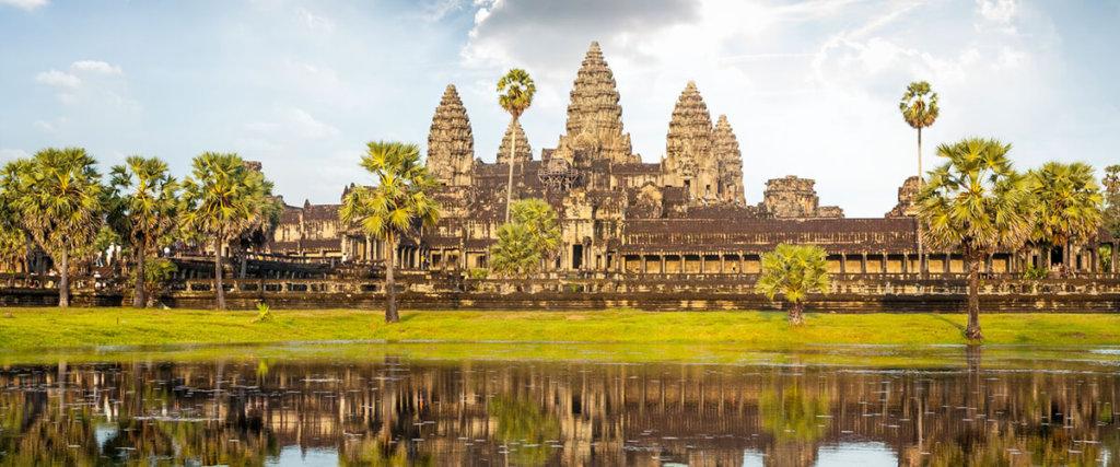 сколько стоит жить в Камбодже