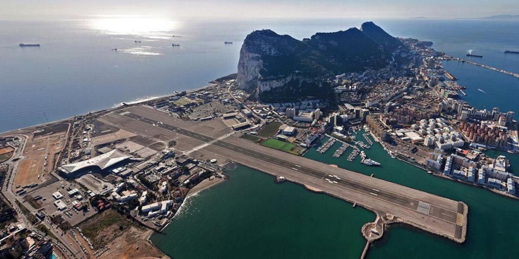 Международный аэропорт Гибралтара, Гибралтар