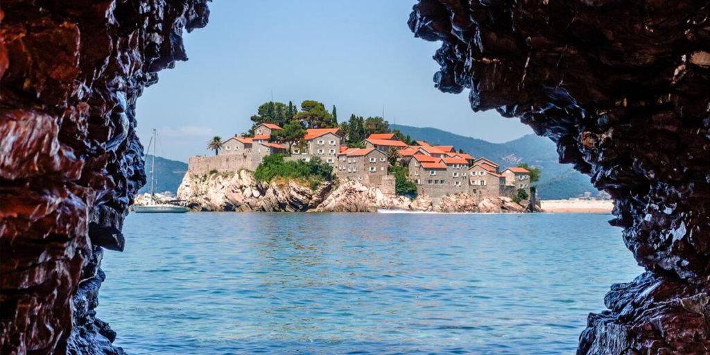 будва черногория красивые места