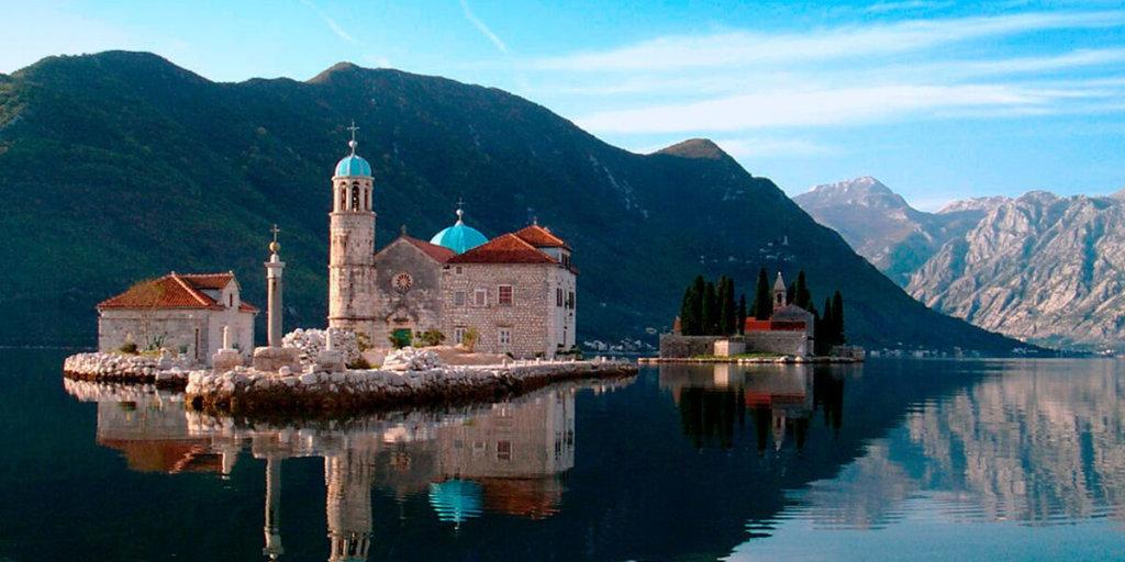 Пераст черногория красивые места