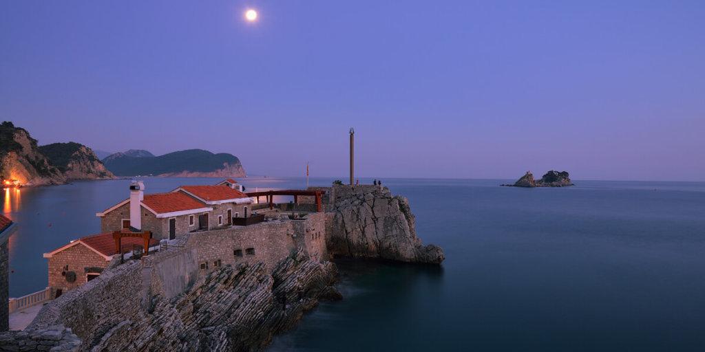 Петровац черногория красивые места