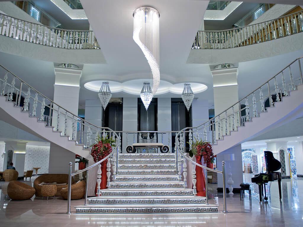 Q Premium Resort 5*, Анталья, Турция